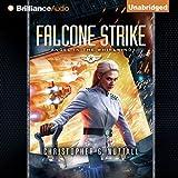 Falcone Strike: Angel in the Whirlwind, Book 2