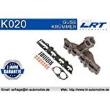 Lrt K928 Krümmer Abgasanlage Auto