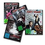 Joko gegen Klaas - Das Duell um die Welt: Staffel 1-4 (12 DVDs)