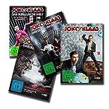 Joko gegen Klaas - Das Duell um die Welt: Alle 4 Staffeln: 1. + 2. + 3. + 4. Staffel [12 DVDs] hier kaufen
