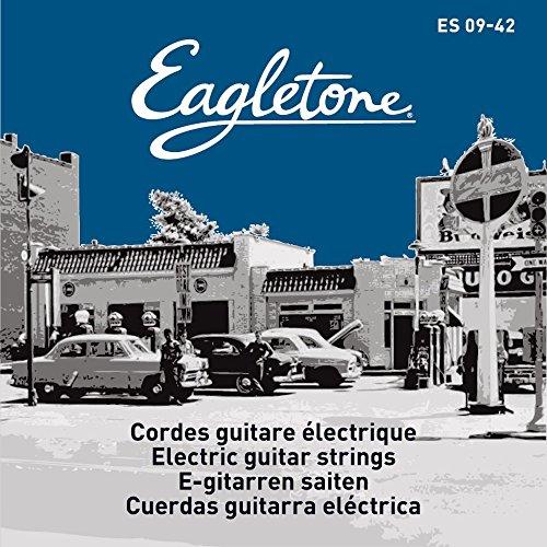 Eagletone ES 0942 corde per chitarra elettrica 09-42