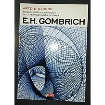 Arte e ilusion (Biblioteca Gombrich)