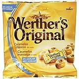 Werther's Original - Caramelos Clásicos de Mantequilla y Nata - 90 g