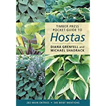 Timber Press Pocket Guide to Hostas