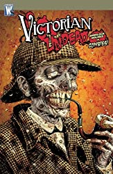 Victorian Undead by Ian Edginton (2010-10-26)