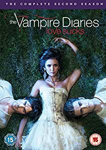The Vampire Diaries - Season 2 [DVD] [2011]