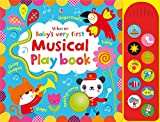 Babys Very First Musical Play Book