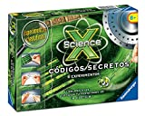 Ravensburger Science X: Codes Geheimnisse (18172 8)