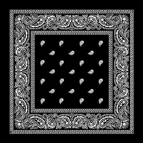 schwarz-bandana-mit-weissen-quadratische-paisley-muster-auf-beiden-seiten
