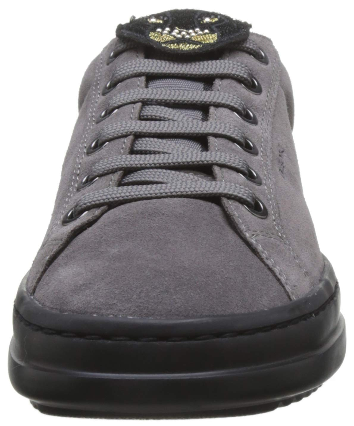 Geox Damen D Pontoise E Sneaker 4