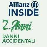Allianz Inside, Il Valore della Copertura assicurativa Danni accidentali con validità di Due Anni per Biciclette/Monopattini
