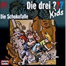 027/Die Schokofalle