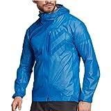 adidas Men's Agr Rain Jacket