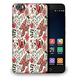 Snoogg Mixed Butterfly Designer Protective Phone Back Case Cover For Samsung Galaxy J1
