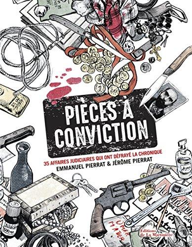 Pices  conviction