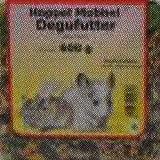 5 kg Degufutter, Spezialfutter für Degus, Nagerfutter