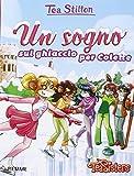 Scarica Libro Un sogno sul ghiaccio per Colette Ediz illustrata (PDF,EPUB,MOBI) Online Italiano Gratis