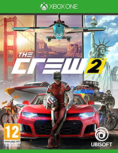 The Crew 2 | Xbox One - Code jeu à télécharger