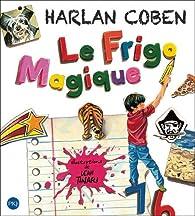 Le frigo magique par Harlan Coben