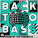 Back To Bass - Ministry of Sound