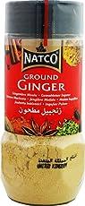 Natco Ground Ginger, 100g