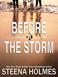 Before the Storm (Stillwater Bay Series) (English Edition)
