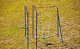 Christopeit Olympia 5 Outdoor Spiel- und Klettergerüst - 2