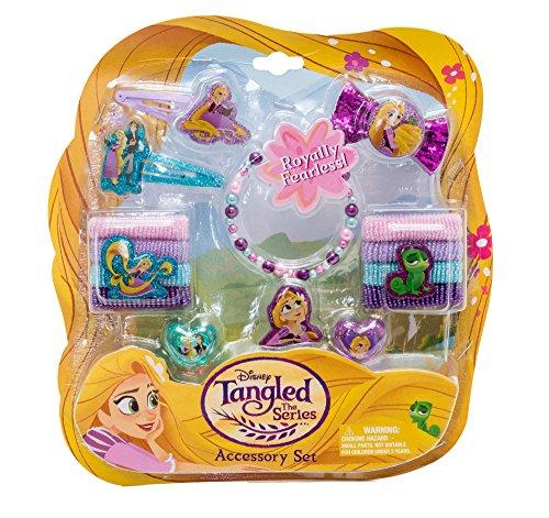 Joy Toy 76112 Disney Rapunzel Schmuckset, bunt