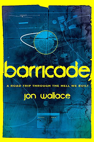 Cover of Barricade (Kenstibec 1)