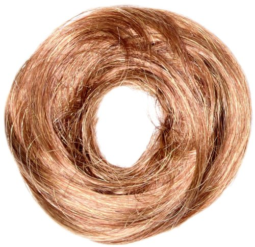 American Dream Glam Chouchou à Cheveux 28 Blond Fraise Clair