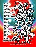 Divertido números 1-209 Libro de colorear Educación Ayuda ejercicios para Percepción Mejorar Reconocimiento de números y símbolos para Niños adultos ... Jubilación casa por Artista Grace Divine