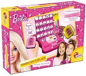 TOYLAND - Playset Barbie (Lisciani Giochi 43323)