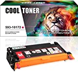 Cool Toner Kompatibel 593-10172 Magenta Toner für Dell 3110 3110CN Dell MFP 3115CN, 8000 Seiten