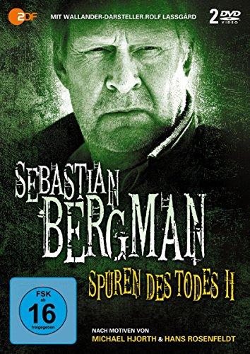 Spuren des Todes: Vol. 2 (2 DVDs)