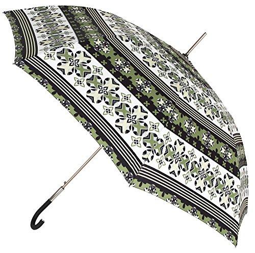 El Original Estampado Este Paraguas VOGUE Largo Mujer