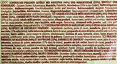 Idea Regalo - Victor Schmidt - Austria Mozart Balls - 50 di scatola - [. Misc] 825 g