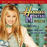 Hannah Montana - Folge 2: Die Klette / Was zählt, sind die inneren Werte