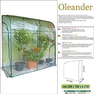 Verdemax 2644 - Serra Da Parete Oleander