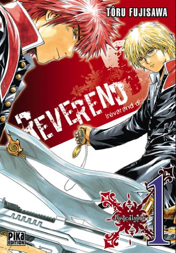 Reverend D Edition simple Tome 1