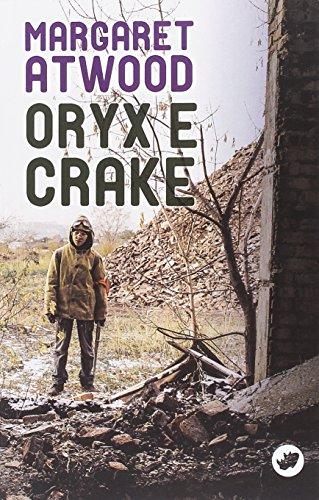 Oryx e Crake (Nova)