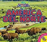 America del Norte (North America) (Explorando Los Continentes / Exploring Continents)