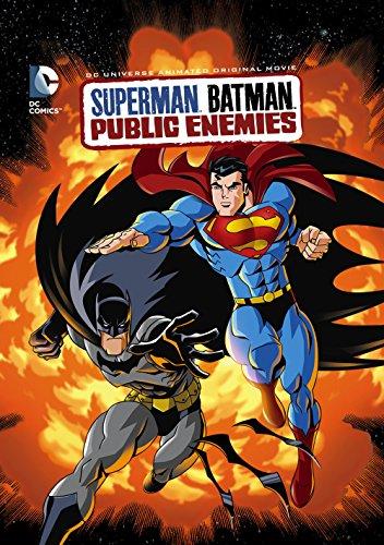 Superman/Batman - Public Enemies