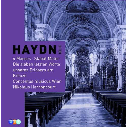 Mass No.10 In C Major Hob.XXII, 9, 'Paukenmesse' [Mass In The Time Of War] : I Kyrie