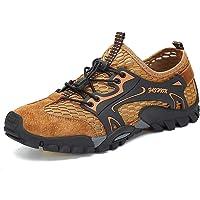 Sandali Sneakers Sportivi Estivi Uomo Trekking Scarpe da Spiaggia All'aperto Pescatore Piscina Acqua Mare Escursionismo…