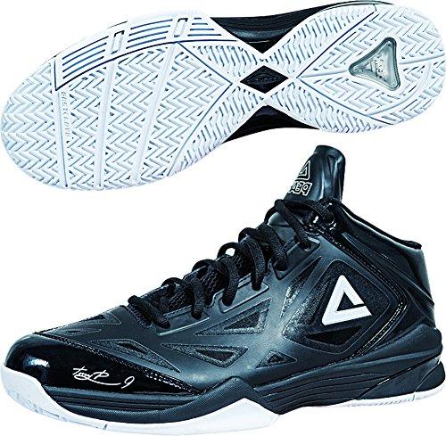 Chaussures PEAK TP9 Quickness Noir Noir