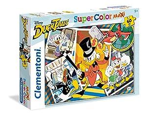 Clementoni 26432DuckTales-Máxima de Puzzle, 60Piezas