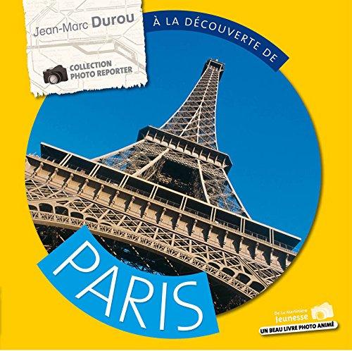 À la découverte de Paris
