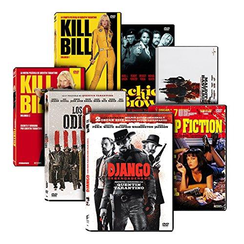 Pack Tarantino: Malditos Bastardos +...