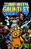 The Infinity Gauntlet - Marvel - 28/06/2006