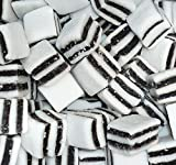 Taverners Black and White Mints, 1 kg